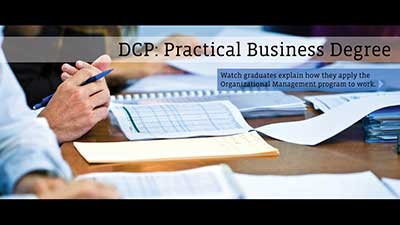 DCP: Practical Business Degree