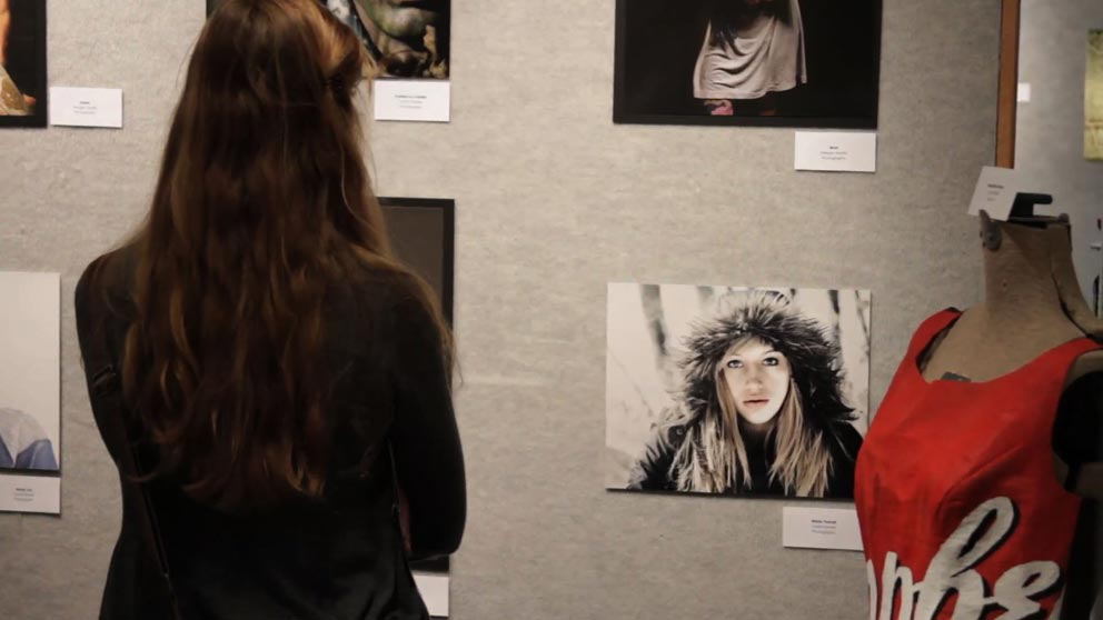 Student Works Show 2011