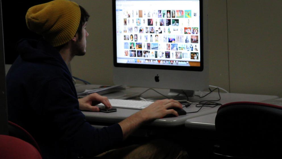 Learn about the Graphic and Web Design major at JBU