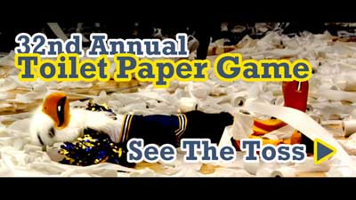 2012 TP Game Toss
