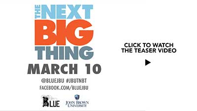 Next Big Thing Teaser