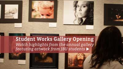 Student Works Gallery 2012