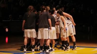 Women's Basketball vs. Oklahoma City University