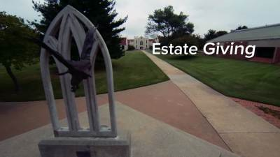 Estate Giving Campaign Video