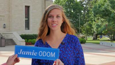 Meet Your Counselor - Jamie OLD
