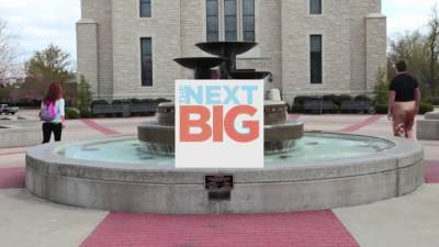 Next Big Thing 2015