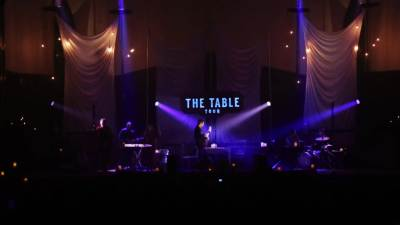 2015 Table Tour Concert