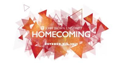 Homecoming Promo 2015