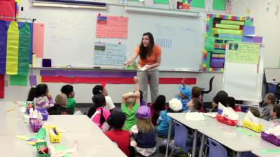 Elementary Education Major Overview