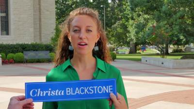 Meet Your Counselor - Christa