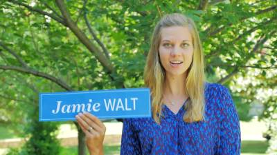 Meet Your Counselor - Jamie