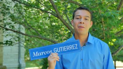 Meet Your Counselor - Marco