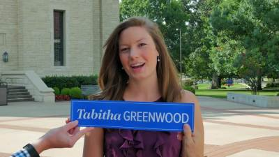 Meet Your Counselor - Tabitha