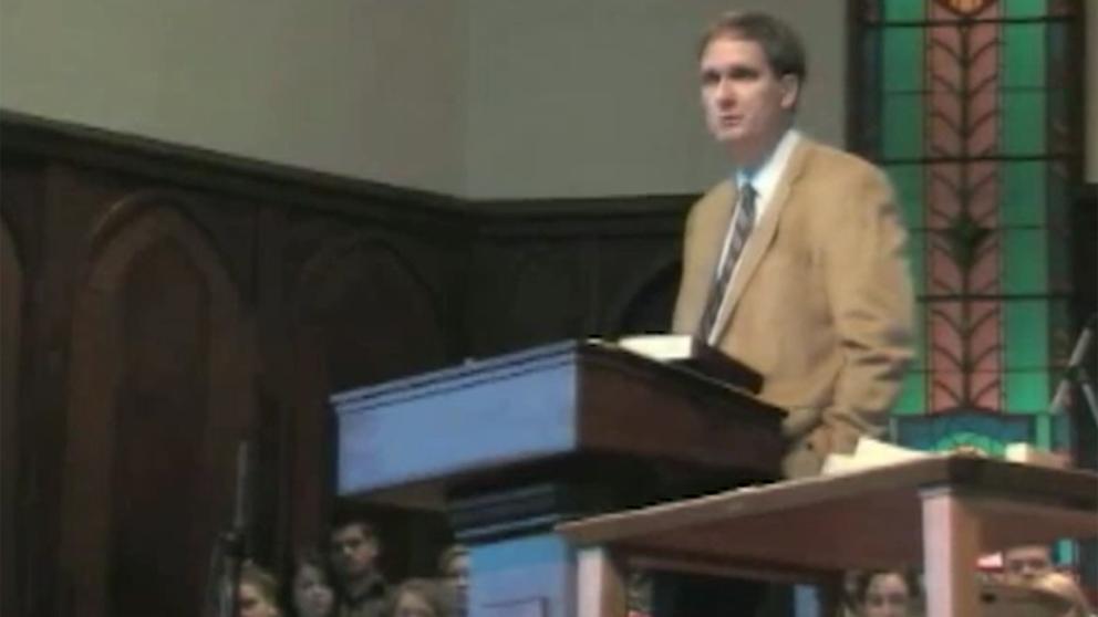 Chapel- President Pollard (February 20, 2009)