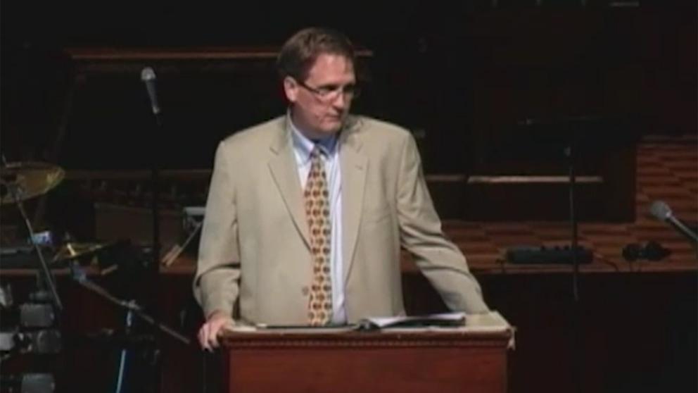 Chapel- President Pollard (August 27, 2009)