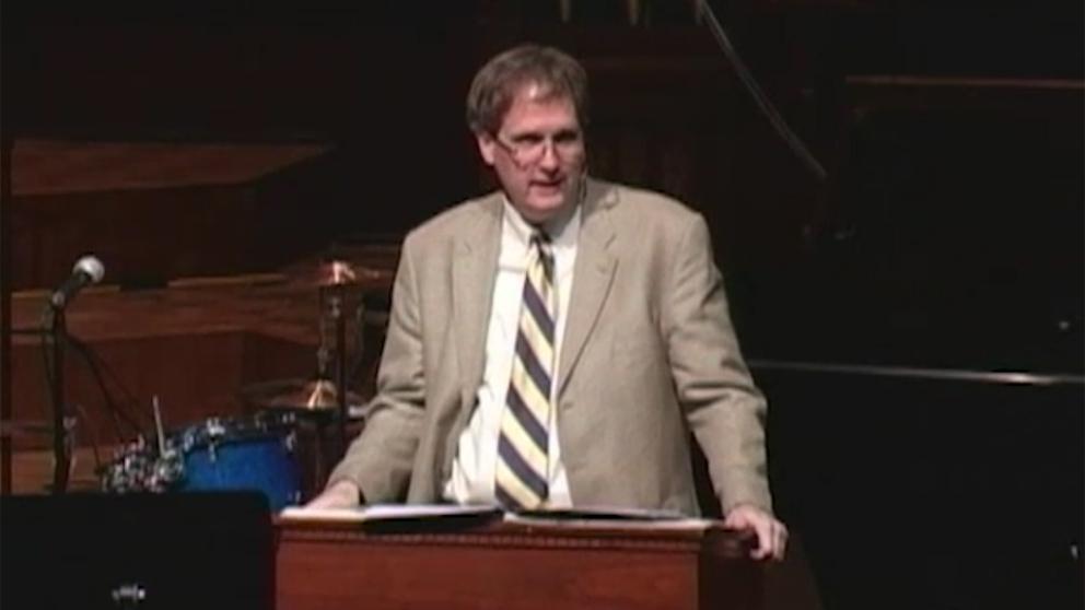 Chapel- President Pollard (February 19, 2010)