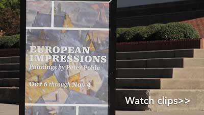 European Impressions