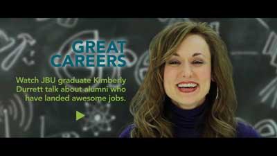 Great Careers