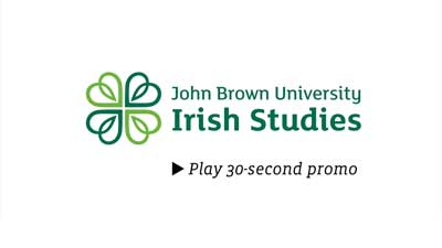 JBU Irish Studies (30 second promo)