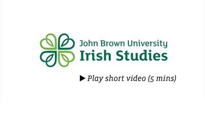 JBU Irish Studies