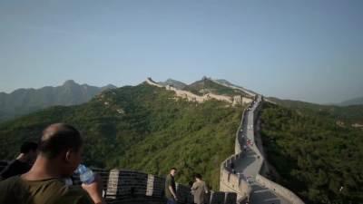 Grad China Trip 2013