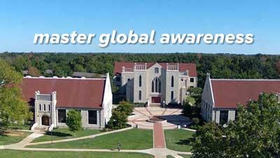 Graduate: Global Vision