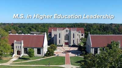 Graduate: Higher Education Leadership