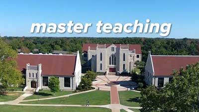 Graduate: The Call to Teach