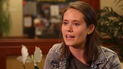 Student Profile: Kristina Arge - Marketing & Management