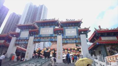 2014 Undergrad China Trip
