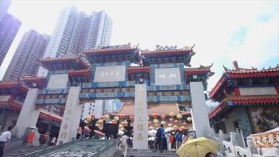 2014 Undergrad China Trip
