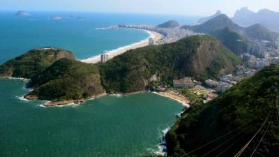 Brazil International Studies Promo