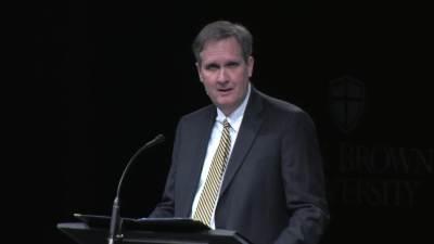 Charles Peer Endowed Chair Announcement