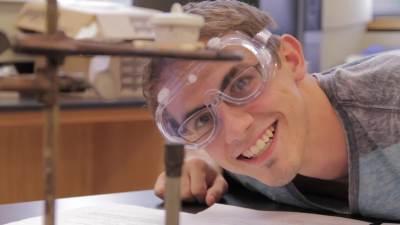 Chemistry Major Overview