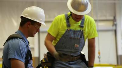 Construction Management Major Overview