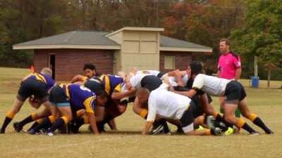2015 Mens Rugby