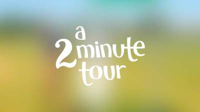 2015 Siloam Springs Two Minute Tour