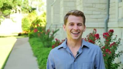 2016 Meet Your Counselor - Austin
