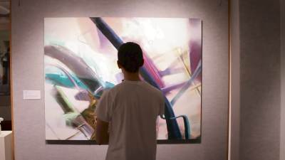 2016 Art Gallery Opening