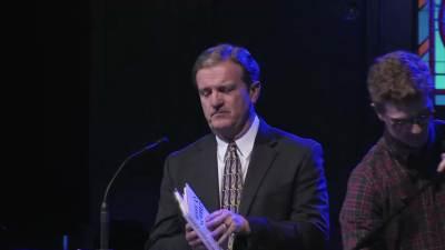 2016 Asa Hutchinson Chapel Address