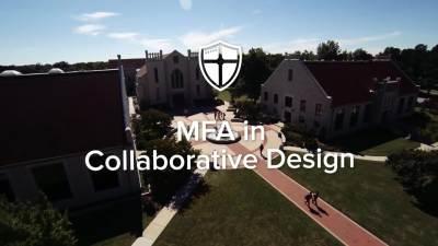 2016 MFA in Collaborative Design