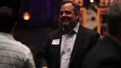 2016 Little Rock Business Faith Event