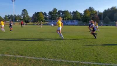 2016 Women's Soccer SAC Regular Season Champions
