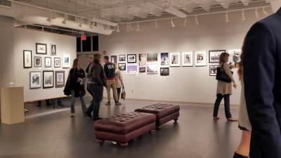 2017 Student Art Gallery
