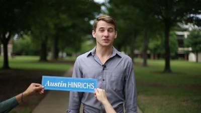 Admissions Austin 2017