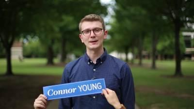 Admissions Connor 2017