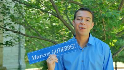 Admissions Marcos 2017