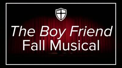 2017 The Boy Friend Musical