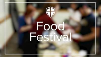 Food Festival 2017