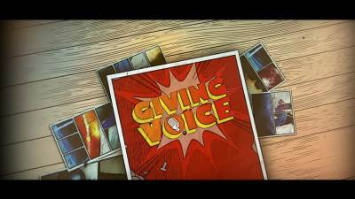 2017 Giving Voice Promo
